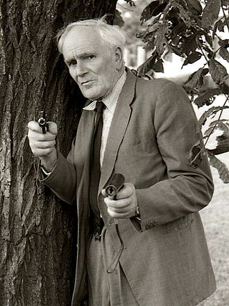 Q (James Bond) - Desmond Llewelyn portrayed Q in the Eon series between 1963 and 1999