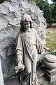 Detail - Miller grave - Lake View Cemetery (39051646172).jpg