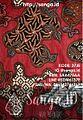 Detail batik motif sekar jagad warna merah khas pekalongan.jpg