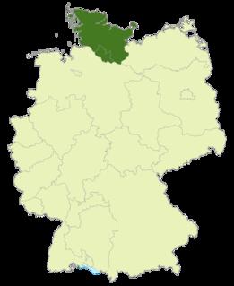 Oberliga Hamburg/Schleswig-Holstein