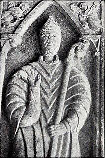 Bartholomew Iscanus 12th-century Bishop of Exeter
