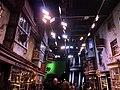Diagon Alley, Making of Harry Potter (Ank Kumar, Infosys ltd) 07.jpg