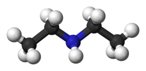 Dietilamina