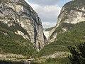 Diga de Vajont vista de Longarone - panoramio - José Claudio Marcott… (3).jpg