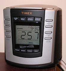 White noise machine - Wikipedia
