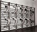 Dijaki 7. gimnazije v Mariboru pri telovadbi 1957.jpg