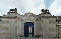 Dijon Hotel Legouz de Gerland portail.jpg