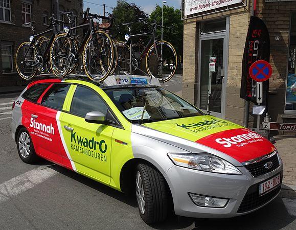 Diksmuide - Ronde van België, etappe 3, individuele tijdrit, 30 mei 2014 (A112).JPG