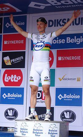 Diksmuide - Ronde van België, etappe 3, individuele tijdrit, 30 mei 2014 (C13).JPG