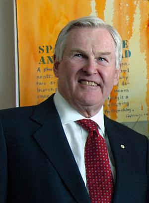 Michael Wilson (Canadian politician) - Image: Diplomat Michael Wilson