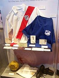 Museo Real Madrid.Anexo Instalaciones Del Real Madrid Club De Futbol Wikipedia La