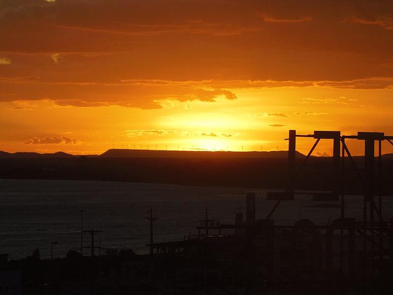 File:Distrito Industrial, Petrolina - PE, Brazil - panoramio (42).jpg