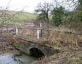 Disused Bridge - geograph.org.uk - 1709409.jpg