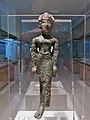Divinidad masculina, Reshef-Melqart (Museo de Huelva).jpg