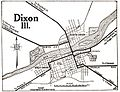 Dixon Illinois 1919 Automobile Blue Book.jpg