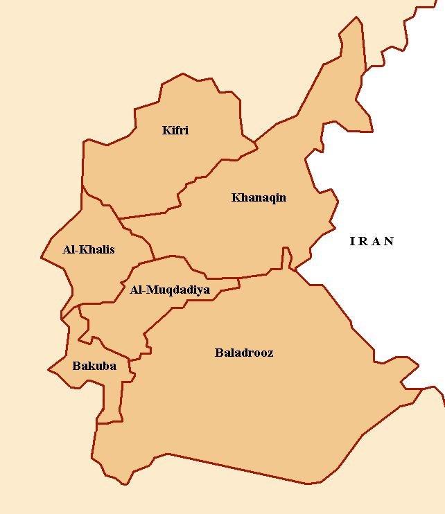 Diyala province