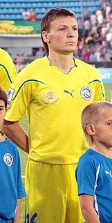 Dmitri Kruglov Estonian footballer