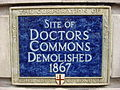 Doctors Commons Plaque.jpg