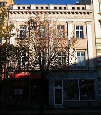 Dom w Brzegu pl. Zamkowy 4. bertzag.JPG
