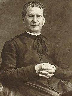 John Bosco Italian Roman Catholic priest, educator and writer