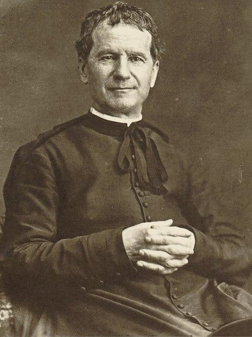 Don Bosco @ Torino, 1880 (original)