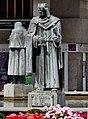 Don Garcia Rey de Najera en Fuente de los Riojanos Ilustres.jpg
