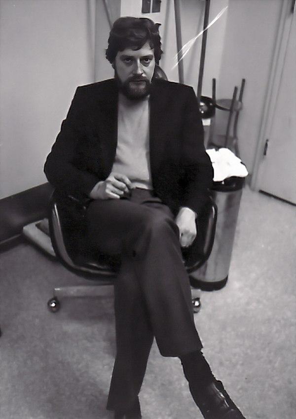 Photo Don Thompson via Wikidata