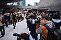 DongDaemun Design Plaza (동대문디자인플라자 (DDP)), Seoul, South Korea (Unsplash aNSniQXO424).jpg