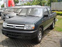 Dongfeng Motor Corporation Wikipedia