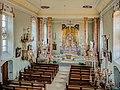 Donnersdorf Kirche Innenraum 1040493HDR.jpg