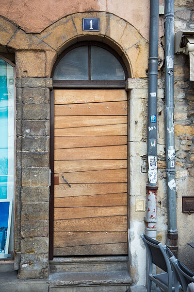 Doors of Lyon, France 28.jpg