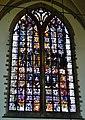 Dordrecht Grote Kerk Onze Lieve Vrouwe Innen Buntglasfenster.jpg