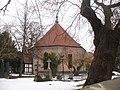 Dorfkirche Zehlendorf (Zehlendorf Village Church) - geo.hlipp.de - 34098.jpg