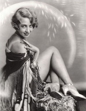 Eaton, Doris (1904-2010)