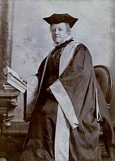 Dorothea Beale English headmistress and suffragist