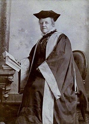 Dorothea Beale - Image: Dorothea Beale