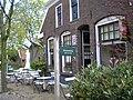 Dorpswinkeltje Schoolstraat-1 Orvelte Drenthe Nederland.JPG
