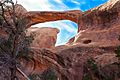 Double O Arch - its hard to see the lower arch (8226466082).jpg