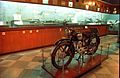 Douglas - 1925 - 2 cyl - 348 cc - UP-1008 AD - Transport Gallery - BITM - Calcutta 2000 289.JPG
