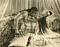 "Douglas Fairbanks and Julanne Johnston in ""The Thief of Bagdad"" (SAYRE 4908).jpg"