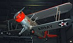 Douglas O-38F, National Museum of the US Air Force, Dayton, Ohio. (43715751175).jpg