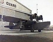 Douglas RD-4 Dolphin