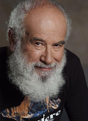 Dov Frohman - Image: Dov Frohman
