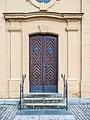 Drügendorf Kirche Tür PC313082.jpg