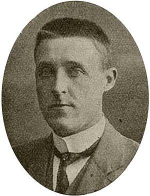 Jan Arnoldus Schouten - Dr. J.A. Schouten, 1913