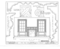 Dr. John H. Mathews House, 309 North State Street, Painesville, Lake County, OH HABS OHIO,43-PAINV,1- (sheet 7 of 9).png