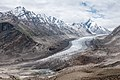 Drang Drung glacier seen from Pensi La pass.jpg