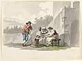 Drawing, A Peasant Family in the Campagna, 1807–08 (CH 18329663).jpg