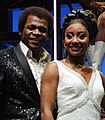 Dreamgirls DeLaMar Jimmy Early Michelle.JPG