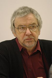 Boris Dubin Russian sociologist